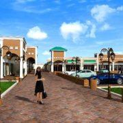 Strip mallurile vor domina piața de retail