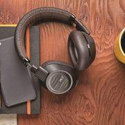 Plantronics lansează căștile wireless BackBeat Pro 2