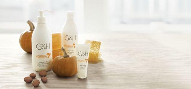 Amway lansează noile produse G&H pentru îngrijirea pielii