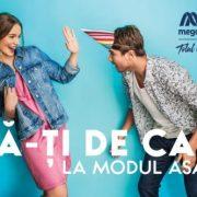 Mega Mall sărbătorește doi ani de shopping și distracție la Max