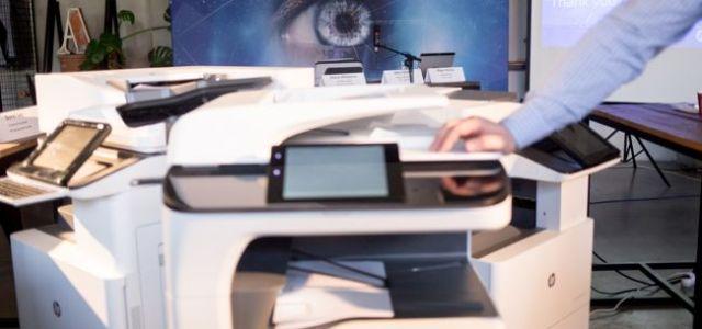 HP livrează noile imprimante A3 și pe piața din România