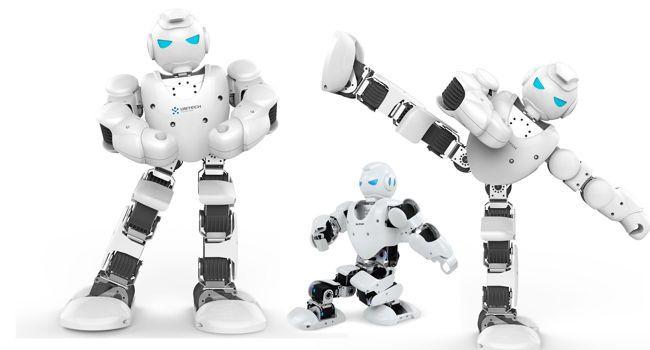 Armată de roboței, Toyota Hybrid și trotineta electrică, la Bucharest Technology Week