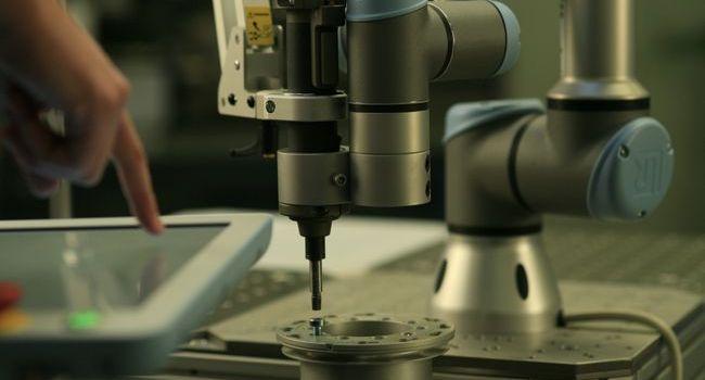 Horia Stănese se alătură echipei Universal Robots
