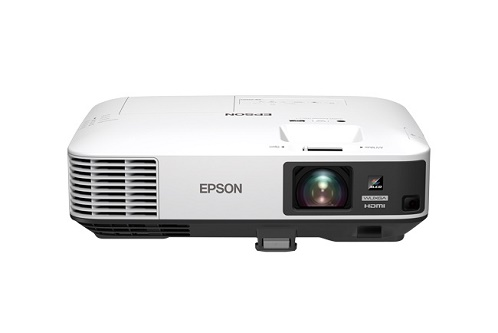 Epson, lider pe piața locală de videoproiectoare