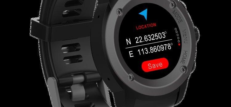 Evolio lansează un smartwatch cu GPS destinat în special iubitorilor de sport
