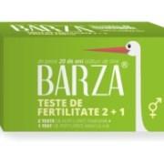 Barza aduce pe piața din România primul pachet de teste de fertilitate pentru cupluri