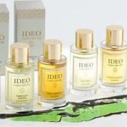 Elysee lanseaza in premiera noul brand Ideo Parfumeurs