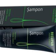 Ce face șamponul RECUPAR eficient si revoluționar?