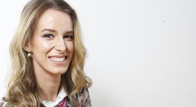 INTERVIU – Ruxandra Gardef: Românii zâmbesc ca la Hollywood!