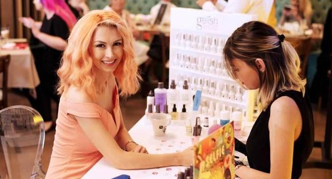 Noul concept de beauty lounge Top Line Nails & Make-up Expert a fost lansat în România