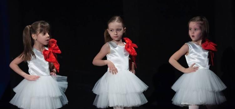 Feeria Florilor, spectacol grandios de balet și dans la Teatrul de pe Lipscani