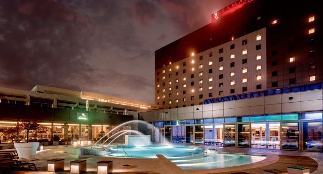 Ramada Plaza Bucharest, ales de Wyndham Hotel Group pentru a reprezenta brandul Ramada Plaza în Europa, Orientul Mijlociu și Africa