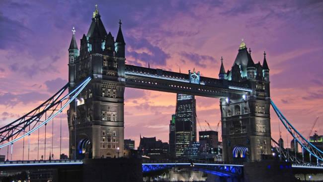 Ericsson va dezvolta rețeaua mobilă 4G din Londra și sudul Angliei