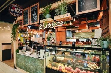 Kaufland Food Court_8