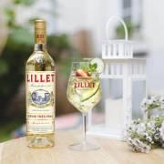 Pernod Ricard România lansează Lillet pe piața locală