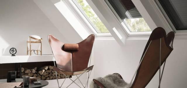 Cum îți protejezi eficient mansarda împotriva căldurii și a insectelor
