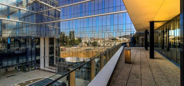 NEPI și Ovidiu Șandor finalizează proiectul The Office. Cum arată cel mai modern complex de birouri din vestul țării?