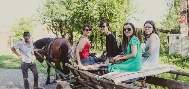 Peste 5000 de turiști sunt așteptați să guste tradițiile săsești la Săptămâna Haferland
