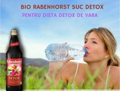 Health Trends: 8 super-alimente pentru detoxifierea de vara