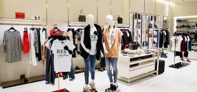 Liu Jo deschide primul magazin din afara Capitalei!
