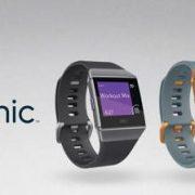 Fitbit lanseză primului său ceas inteligent – Fitbit Ionic. Când ajunge în România?