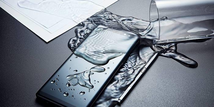 Samsung Galaxy Note8 disponibil la precomandă la Telekom
