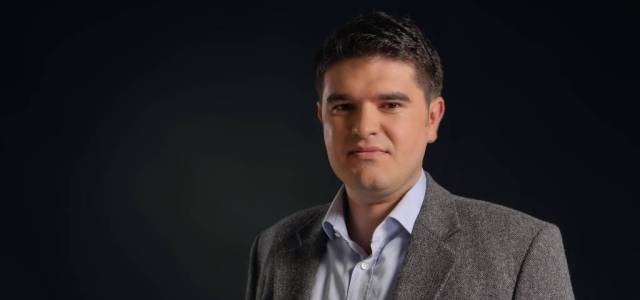 Ionuţ Voinea preia conducerea operaţiunilor tehnice ale UPC pentru Europa Centralã şi de Est