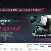 """IMWorld 2017 – IoT, chatboți cu AI, softuri pentru IMM și tehnologii în premieră: """"big brother""""ul utilajelor de producție"""