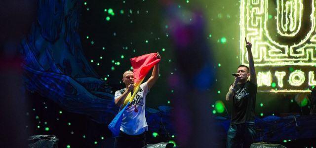 La Familia se alătură grupului Global Records și face super show la UNTOLD