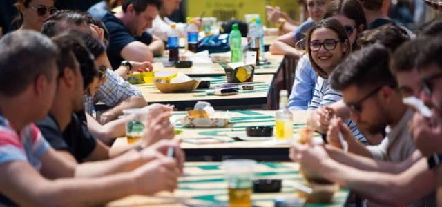 City Break la Praga pentru 2 persoane, cu transport, cazare și acces la Prague Food Festival