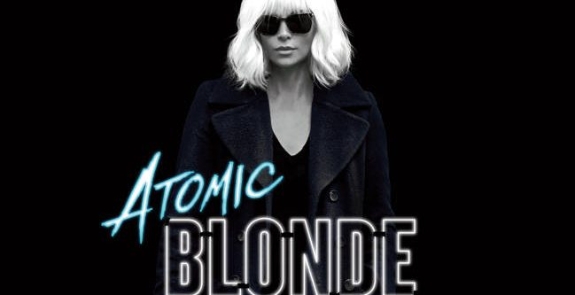 """Charlize Theron se reinventează din nou şi surprinde cu un rol exploziv în """"Atomic Blonde"""""""