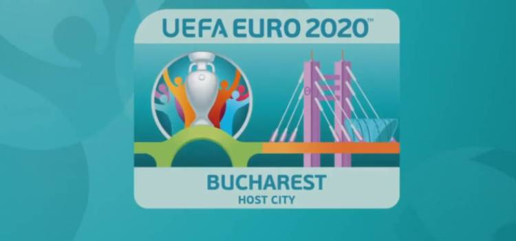 Campionatul European de Fotbal 2020, în exclusivitate la PRO TV