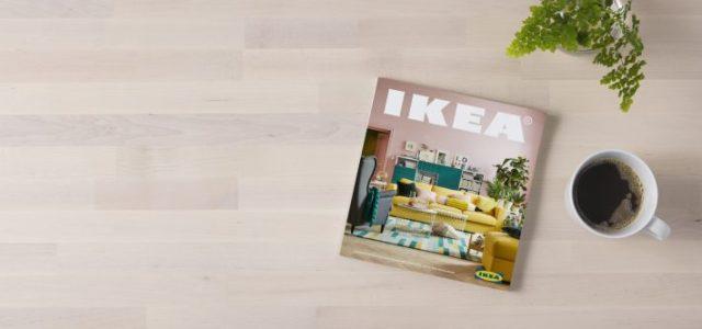 IKEA a lansat noul catalog. Cand ajunge la usa ta si care sunt noutatile?