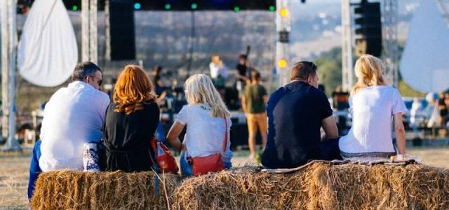 Festivalul La Vie din Iași așteaptă peste 10.000 de participanți