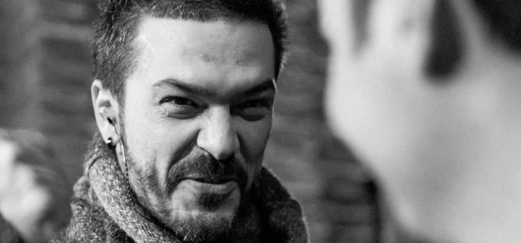 Adrian Despot, MC la primul Red Bull SoundClash din România