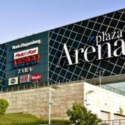 NEPI, 528 milioane de euro în două centre comerciale