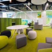 DB Global Technology creează un nou hub tehnologic