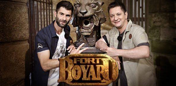 Legendarul Fort Boyard deschide porțile aventurii la PRO TV!