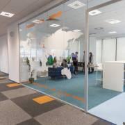 3Pillar Global inaugurează la Iași al treilea centru de dezvoltare din România