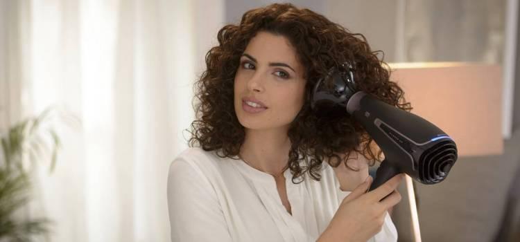 Rowenta Premium Care Silence AC, uscătorul pentru un păr de poveste