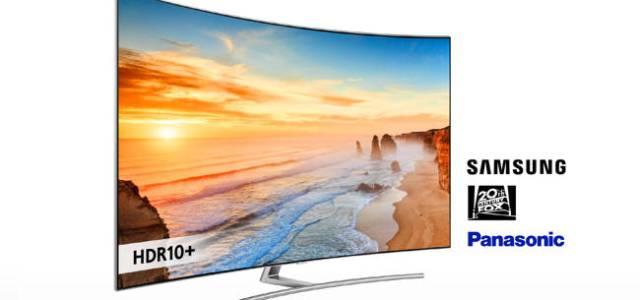 Samsung, parteneriat cu Panasonic şi 20thCentury Fox pentru tehnologia HDR10+
