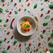 """Un Chef român se """"bate"""" cu alți 19 bucătari din întreaga lume la Campionatul Mondial de Paste Barilla"""