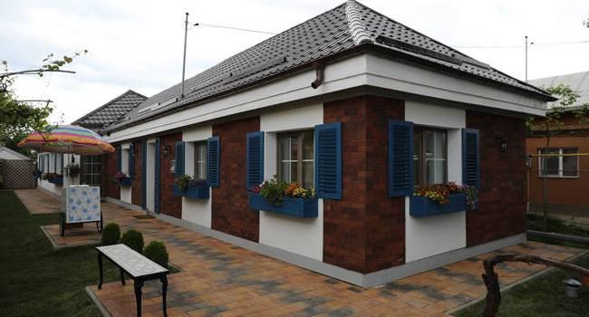 """O locuință nouă pentru 6 oameni superbi! Cum arată casa modelată de echipa """"Visuri la cheie""""? – Galerie FOTO"""