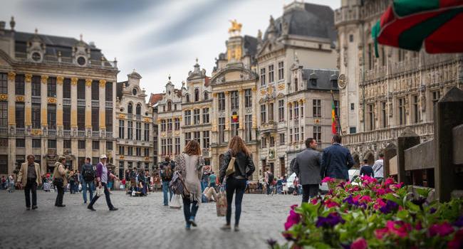 Travel Trends: Opt destinaţii de toamnă la care merită să te gândești