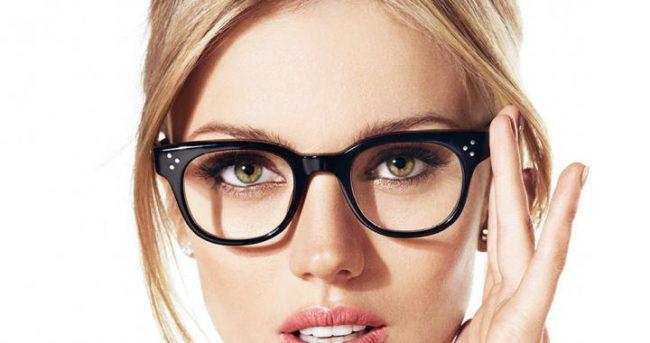 Toamna, anotimpul perfect pentru o nouă pereche de ochelari de vedere sau lentile