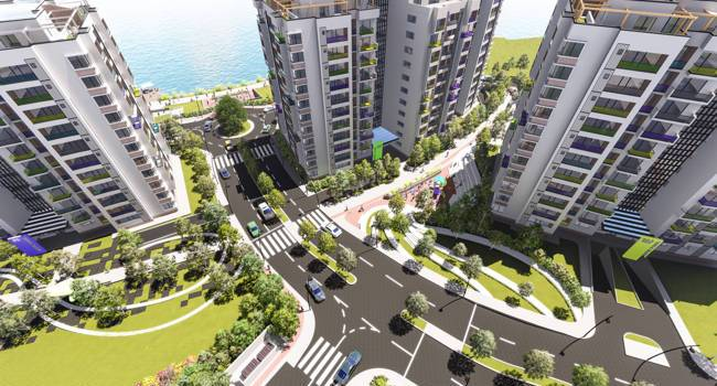 Estic Park investește 6 milioane euro în alte103 apartamente