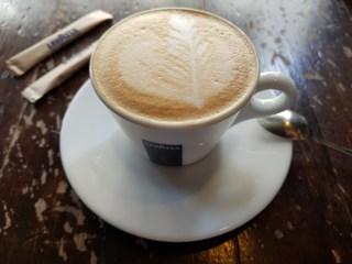 cafea primus