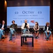"""Marcel Iureș:""""Octav este o poveste clară, minunată și frumoasă"""""""