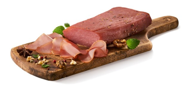 Vascar, premiul Produsul Anului 2017 la categoria Specialități din carne
