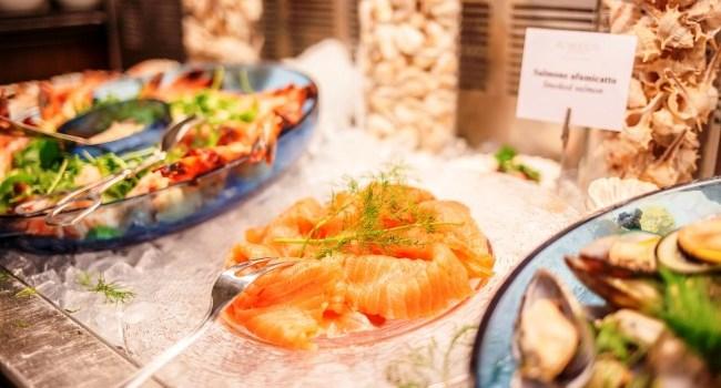 Un brunch de nota 10 la Athénée Palace Hilton! Cum arată meniul? – Galerie FOTO!